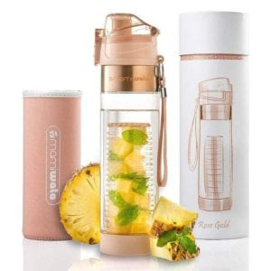 Always stay hydrated - Everything Abode