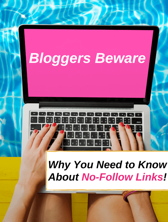 Bloggers Beware - You Need to Know This!- Everything abode