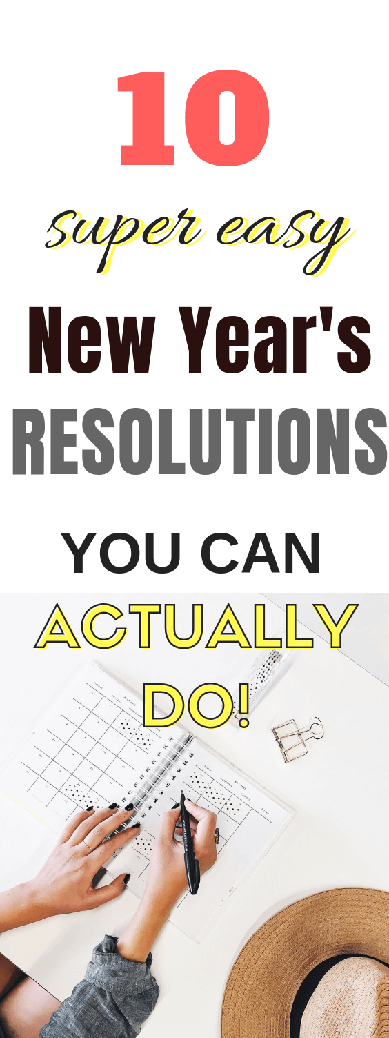 10 New Year's Resolutions That Are Bad for Your Health