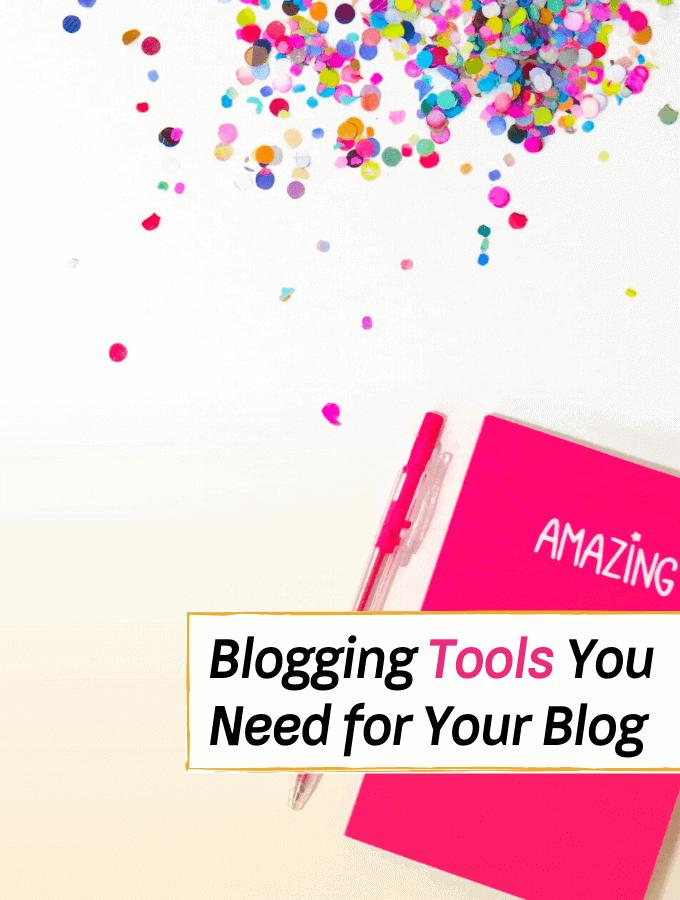Blogging tools you need for your blog - Everything Abode