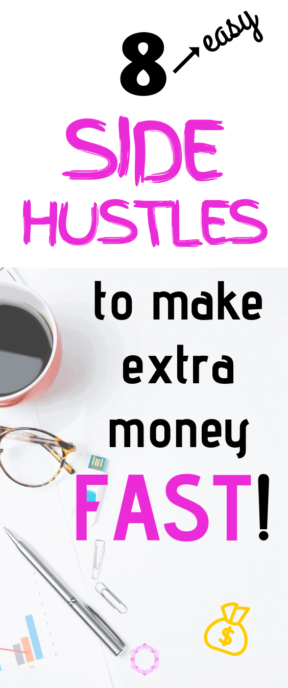 Are You Looking For Side Hustle Ideas That Will Make Money