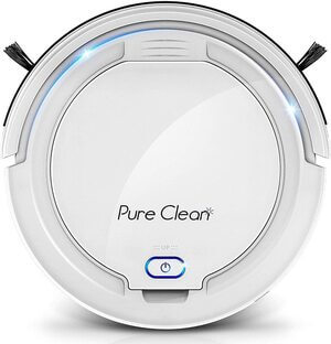 small portable robot vacuum to keep your home clean. how to keep your home clean