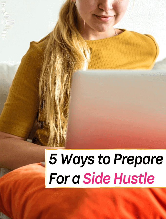 5 Ways to Prepare Yourself If You're Starting a Brand New Side Hustle - Everything Abode