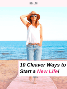 How to Start a New Life with a Negative Past via @everythingabode
