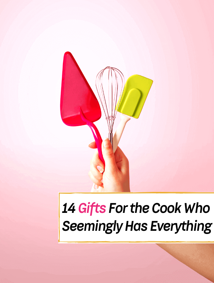 14 Gifts For the Cook Who Seemingly Has Everything - Everything Abode