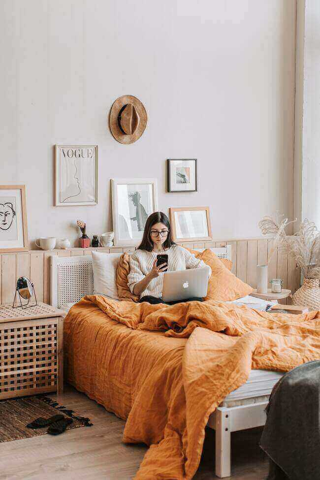 8 Bedroom Organizing Ideas That You Need - Everything Abode