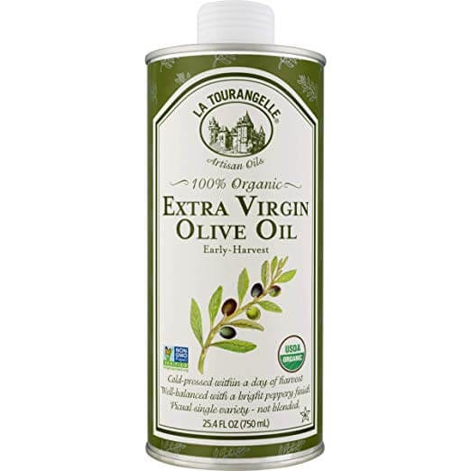 Start taking daily doses of Olive oil (usually with food) via @everythingabode
