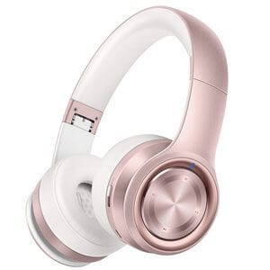 Bluetooth Headphones via @everythingabode
