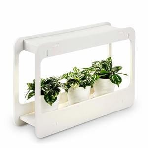 LED Plant Grow (for darker workspaces) via @everythingabode