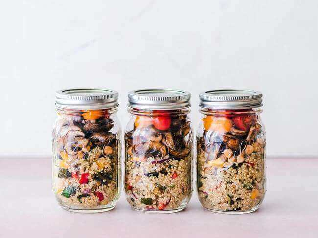 7 Top Weight Loss Superfoods That'll Help You Lose Weight - quinoa- Everything Abode