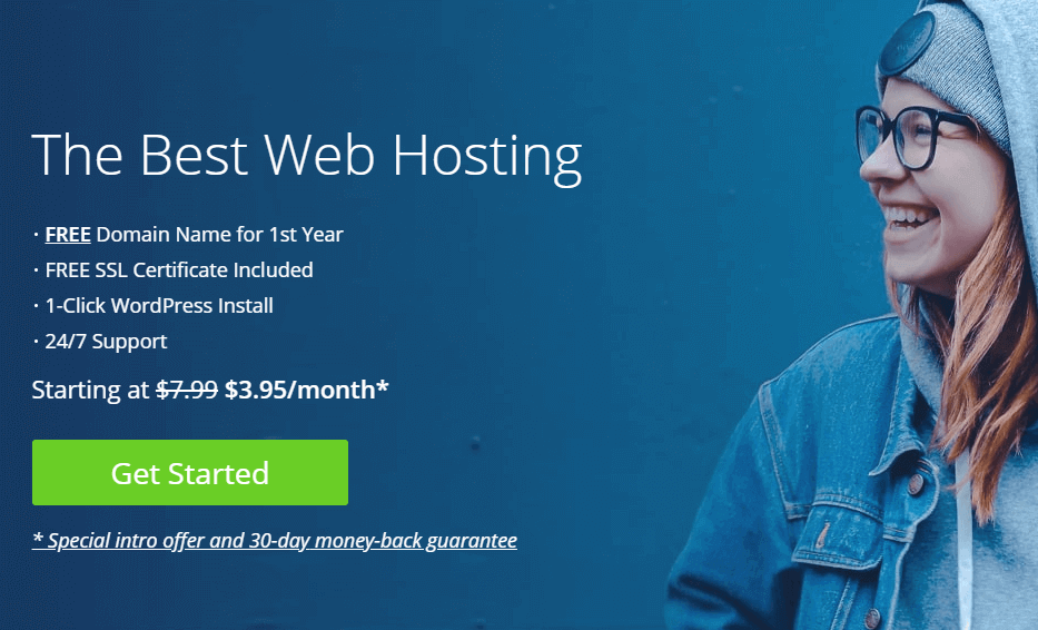 Why You Should Use Bluehost