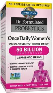 Take probiotics - Everything Abode