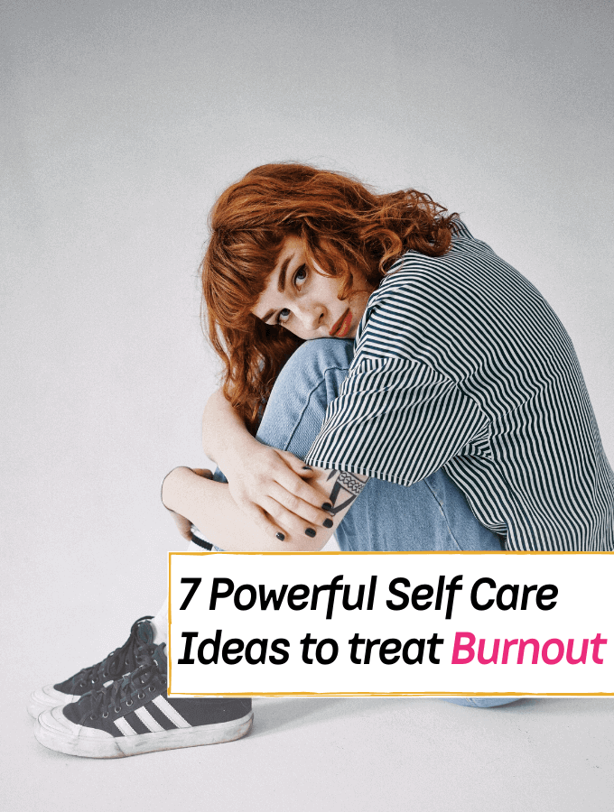 7 Powerful ways to treat work burnout and stress! - Everything Abode