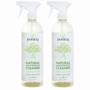 Plant-Based Puracy Natural All Purpose Cleaner - Everything Abode