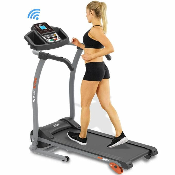 specific HIIT workouts you can do on the Treadmill if you own one! - Everything Abode