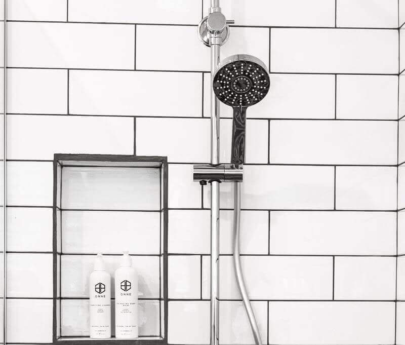 How to clean your shower head - Everything Abode