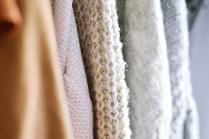 Tackle Mildew smelling laundry - Everything Abode