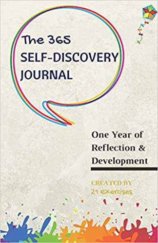 the 365 self discovery journal - Everything Abode