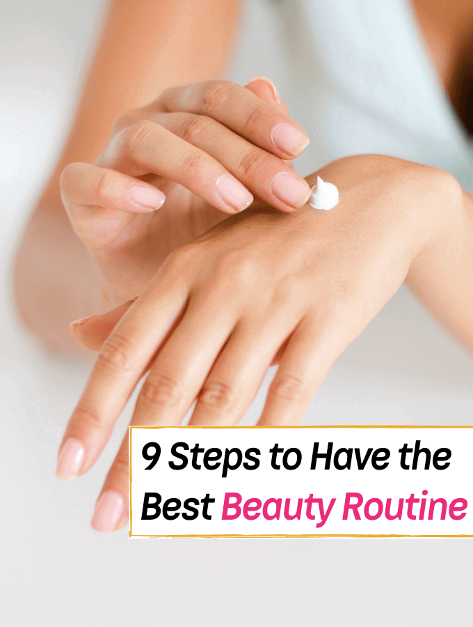 Steps You Really Shouldn't Avoid in Your Beauty Routine - Everything Abode