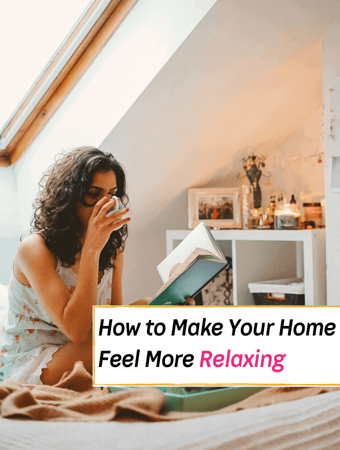 7 Brilliant Ways to Create a Really Relaxing Home - Everything Abode