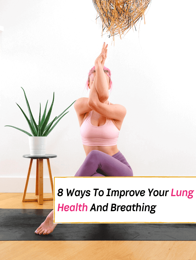 8 Ways To Improve Your Lung Health And Breathing -- Everything Abode - How to breathe better