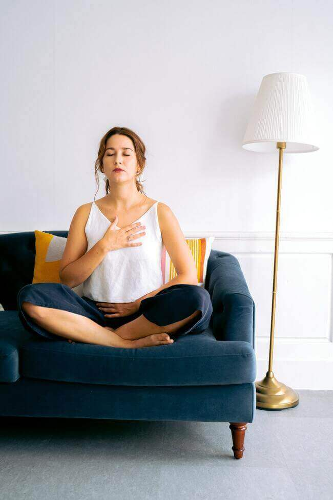 Mindfulness Meditations for your wellness. -- Everything Abode