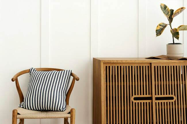 Minimalism for wellness trends at home. -- Everything Abode