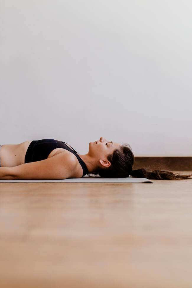 Yoga. Wellness trends from home - Everything Abode