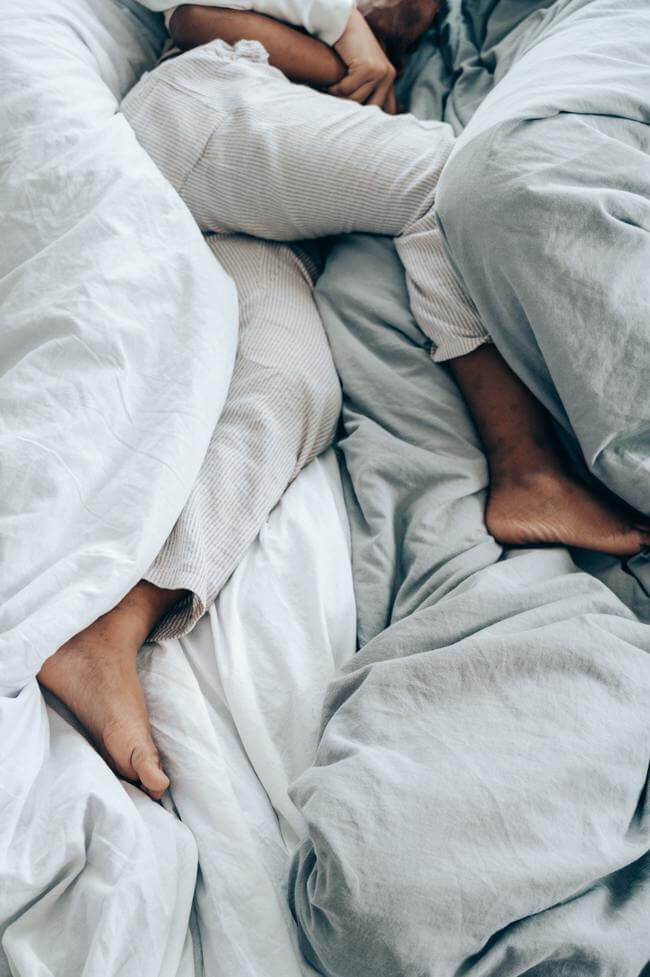 sleep apps to help you sleep better at night - Everything Abode