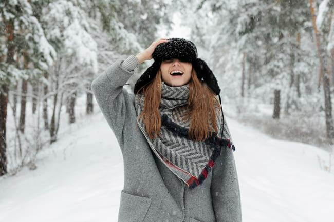 12 Winter Wellness Tips Every Girl Needs This Year - Everything Abode