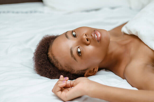 8 Overnight Beauty Tips to Wake Up Gorgeous -- Everything Abode - Attractive