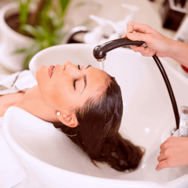 They Always Work With the Pros to undo any damage. how to have amazing hair