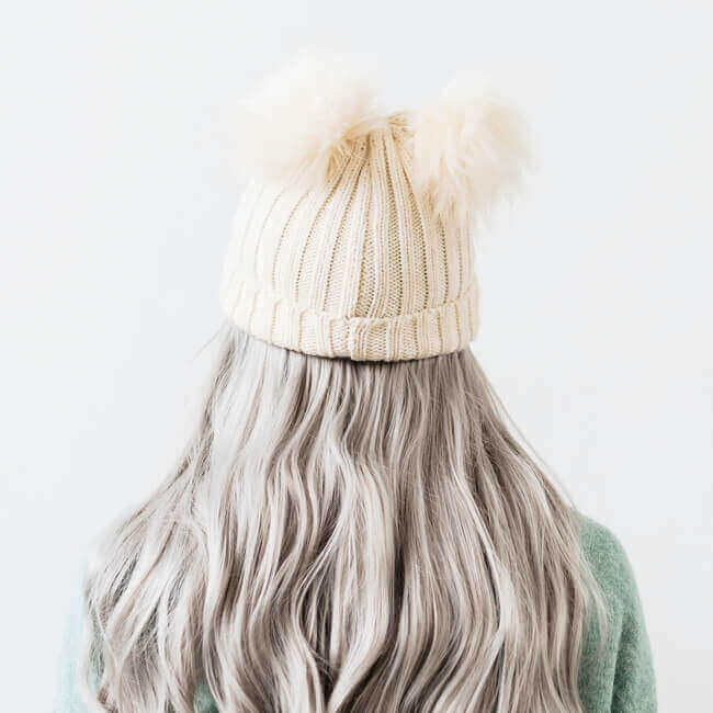 They Don't Mind Faking It. How to have healthy hair - Everything Abode