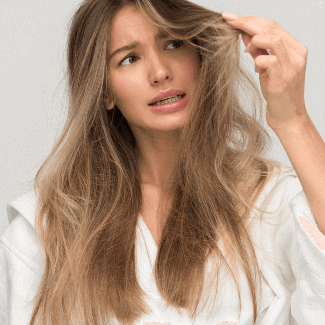 They Love a Good Trim. How to have healthy hair - Everything Abode