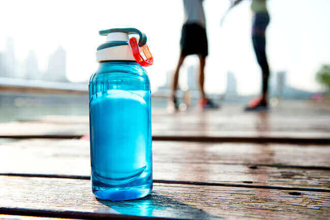 They Never Stop Staying Hydrated. 15 habits to stay thin and keep the weight off - Everything Abode