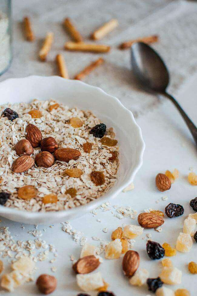 They never skip a healthy breakfast. 15 healthy ways women always stay thin - Everything Abode