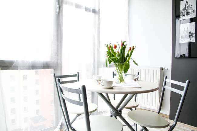 8 Habits of People With Really Clean Houses --- Everything Abode