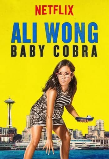 Ali Wong Baby Cobra. Inspiring Netflix comedy - Everything Abode