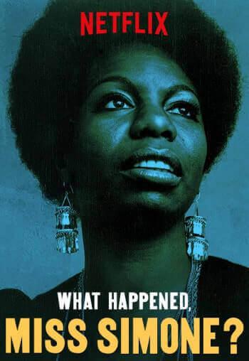 What Happened Miss Simone - Inspiring Netflix documentary - Everything Abode