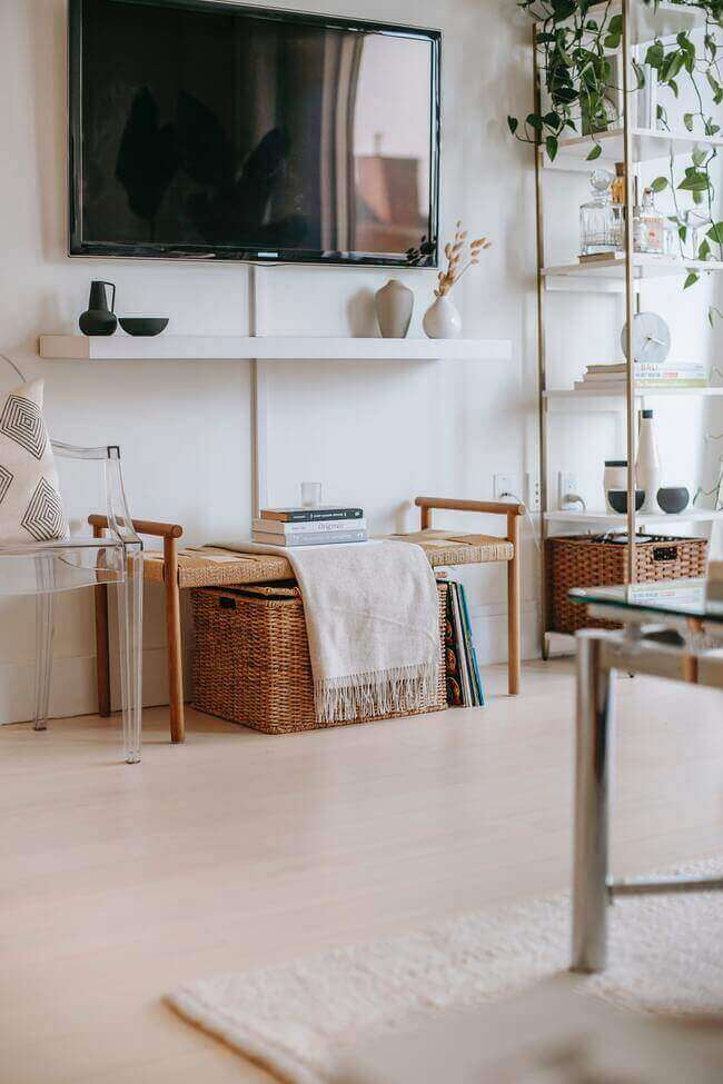 Items You Must Declutter From Your Living Room - declutter the living room fast