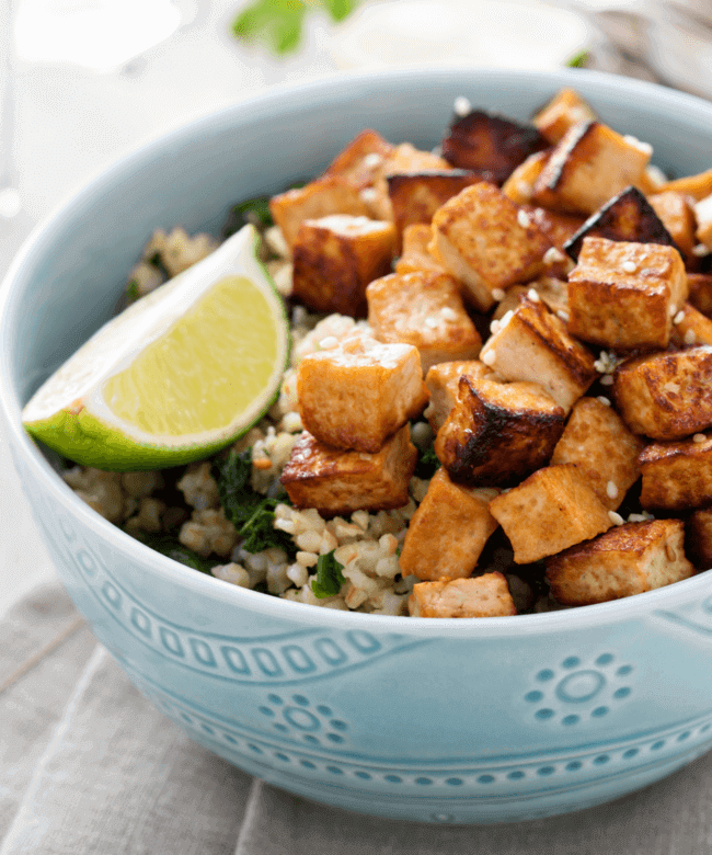 Affordable Meat Substitutes for Vegans on a Budget - tofu - Everything Abode