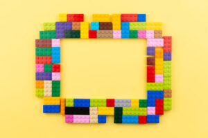 Lego building fun indoor winter hobbies