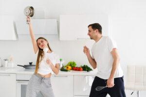 unique indoor hobbies for couples