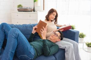 unique indoor hobbies for couples, winter hobbies for couples