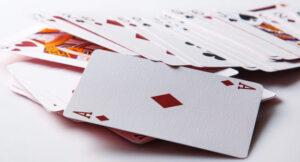 playing cards as winter indoor hobbies, fun hobbies to do indoors