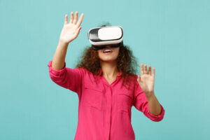 unique indoor hobbies with virtual reality at home