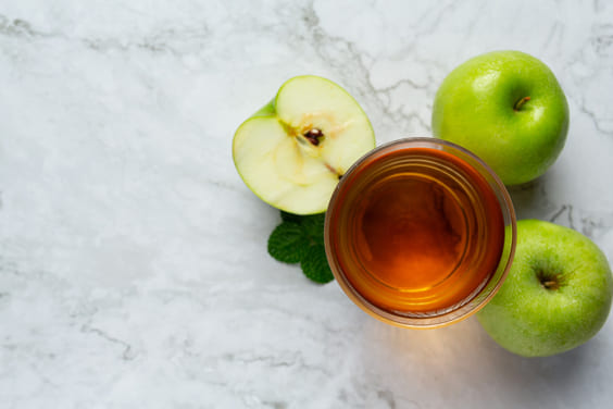 how apple cider can make your home smell yummy