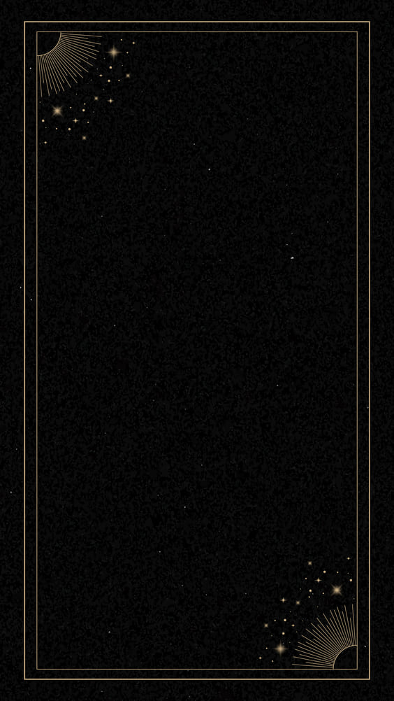 basic black mobile background for iphone