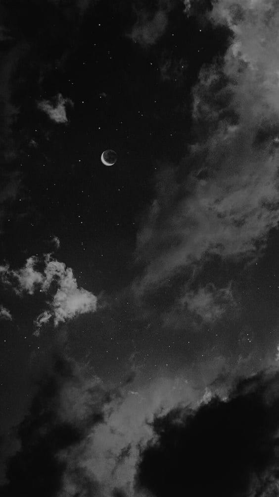 dark moody sky black wallpapers