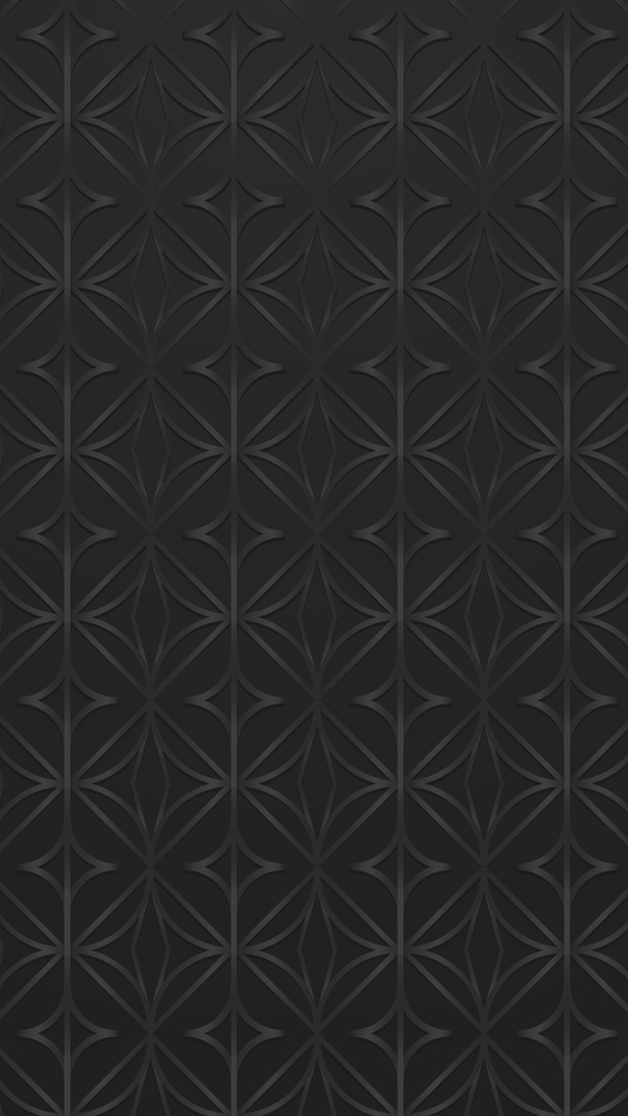 black abstract aesthetic wallpaper